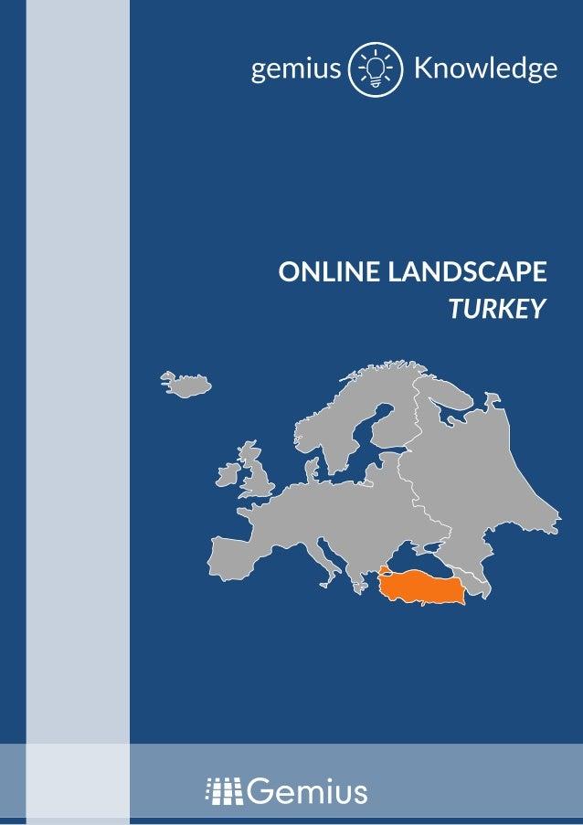 Online Landscape_Turkey