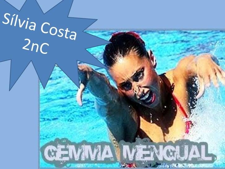 Sílvia Costa <br />2nC<br />