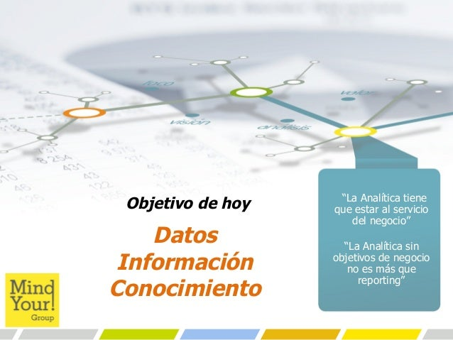 Presentación de Gemma Muñoz en Chile Digital 2013 Slide 3