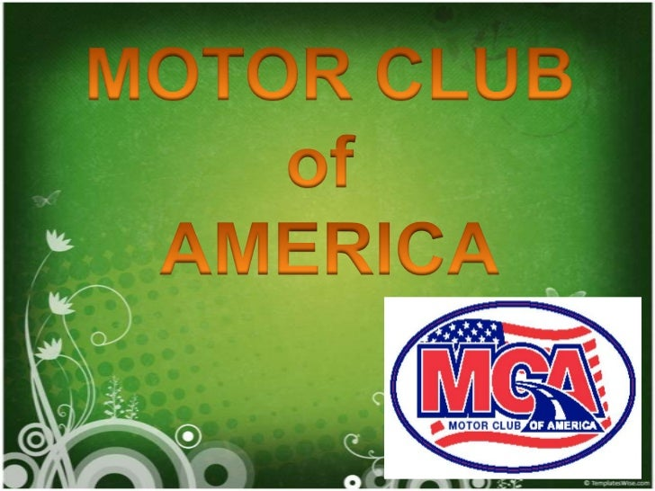 Recently Motor Club ofAmerica or MCA has taken  the network marketing industry by storm. It has  been in business for 86 y...
