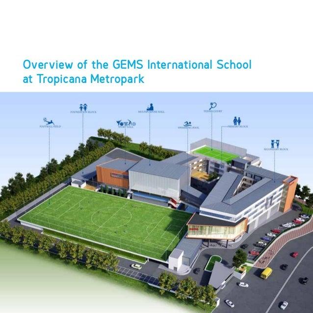 Gems Education Malaysia Presentation