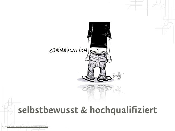 recruiting generation y