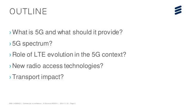 5G Concept Slide 2