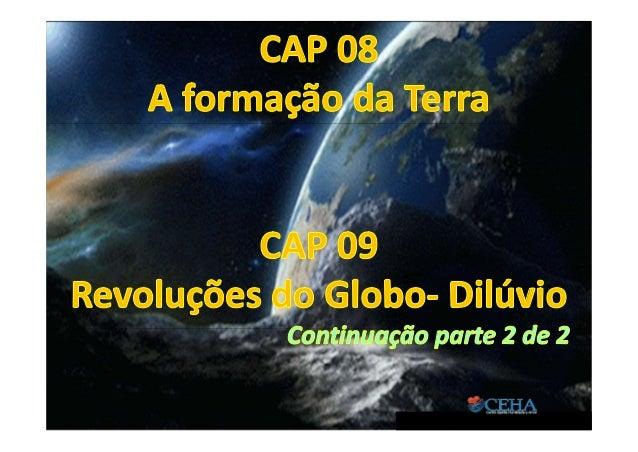  PLANETAS CAPÍTULO VI, it. 23, p. 119. Os Planetas são (...) formados de massas de matéria condensada, porém, ainda não s...