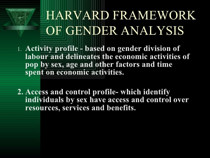 gender based economic division of labour and law Economic costs of failing to mainstream the gender perspective into labor and   in high concentrations of women workers in specific economic sectors and that   realignment of domestic legislation in order to comply with the international.