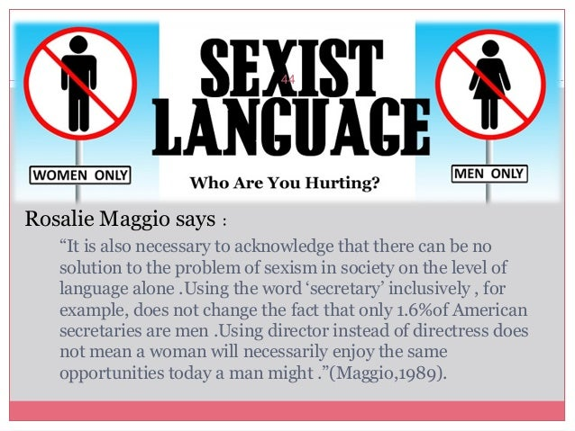 sexism definition essay Argumentative essay on sexism we provide excellent essay titles just keep thinking about silicon valley sexism definition, gender roles.