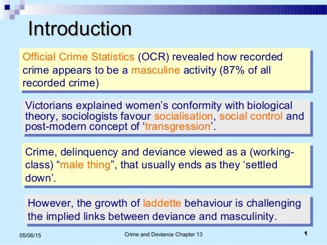crime essays introduction Violent crime essay examples 22 total results an introduction to the rise of violent crime in canada 2,929 words an essay on violent crime.