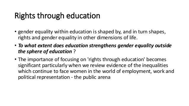 learning and doing gender We facilitate opportunities for researchers and practitioners to critically engage  with and reflect upon the state of gender knowledge in development by doing so .