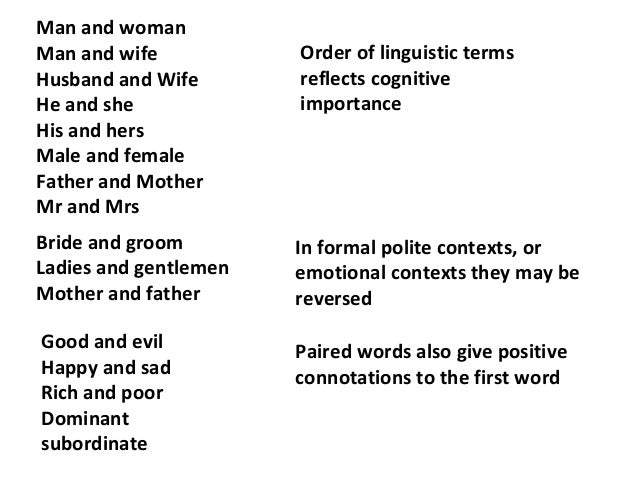 english language and sexism Sexism in language represents one of the major issues in sociolinguistic studies as a phenomenon of society, sexism is reflected through language that expresses.