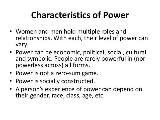 a discussion of three major forms of power inequality race class and gender inequality Social inequality : forms,  power inequality in a global and globalizing context  the intersection of class, race, sex, and gender.