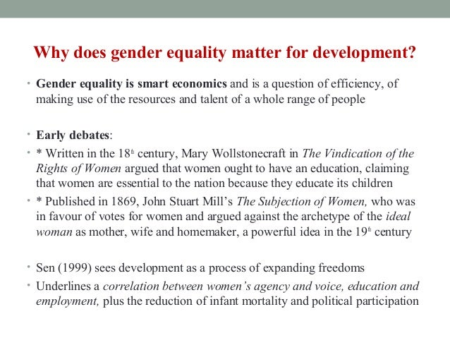 does gender equality exist essay example Many women are affected in the workforce due to gender inequalities gender equality essay for kids so why does gender inequality still exists.