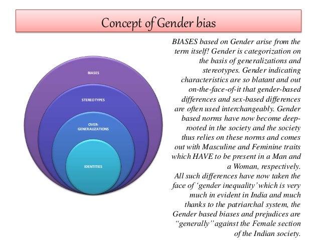 gender culture bias 801 gender and culture bias - for aqa spec alevel psychology, paper 3 aims: define gender bias concepts: andro- centrism, alpha and beta bias define culture.