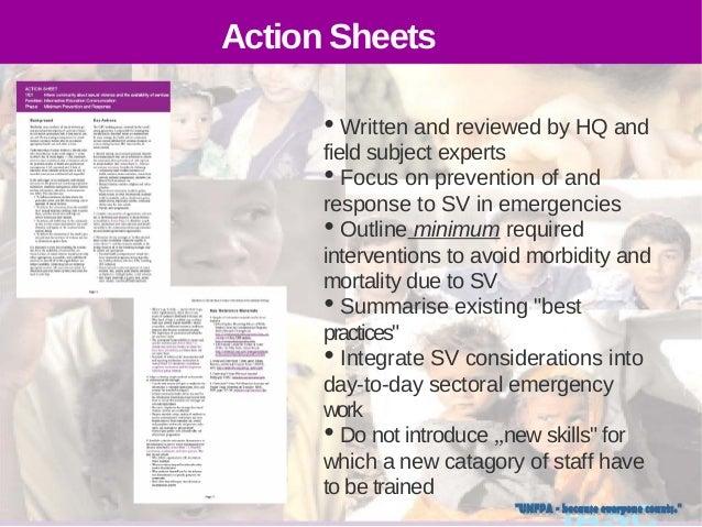iasc gender handbook in humanitarian action