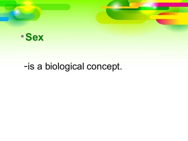 Gender and Development Slide 3