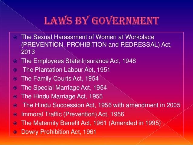 sex discrimination redundancy rendering amend
