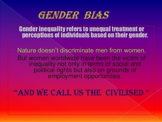 Gender Harassment Definition