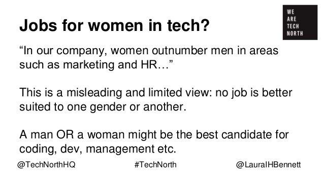 It takes all sorts @TechNorthHQ #TechNorth @LauraIHBennett