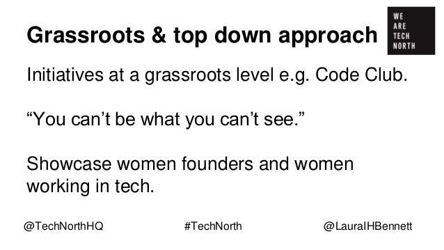 Alex Depledge Hassle @TechNorthHQ #TechNorth @LauraIHBennett