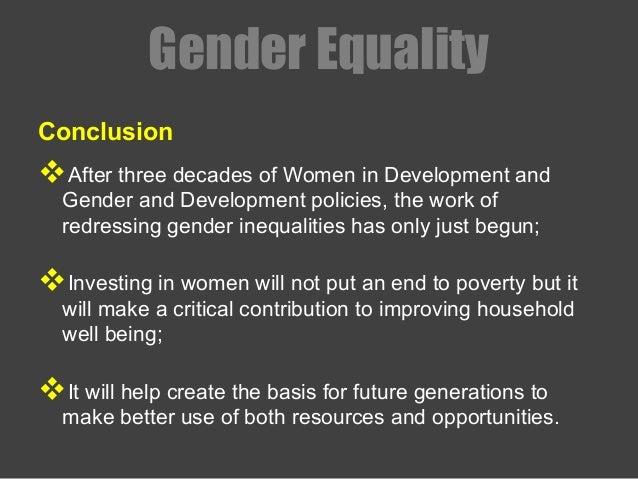 Essay on Gender Discrimination in Workplace (673 Words)
