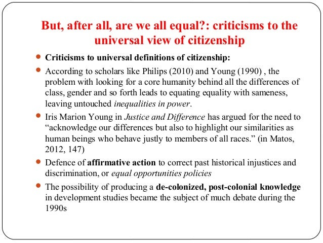 gender and citizenship The genius of democracy fictions of gender and citizenship in the united states, 1860-1945 victoria olwell the connections between genius, gender, and citizenship were important not only to contests over such practical goals as women's suffrage but also to those over national membership.