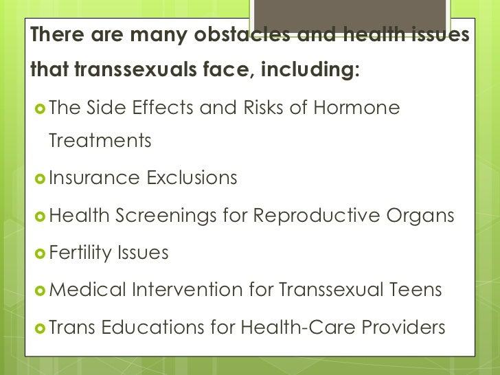 Health risks of gay sex