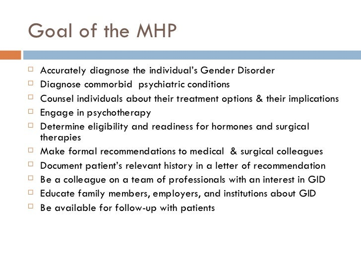 the implications of gender dysphoria Not on twitter sign up, tune into the things you care about,  must-read: spontaneous remission of gender dysphoria in kids & implications for early treatment.