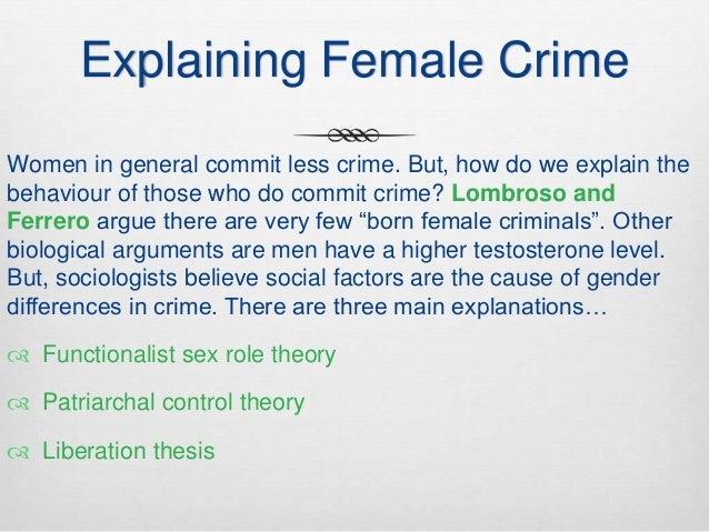 thesis gender based violence
