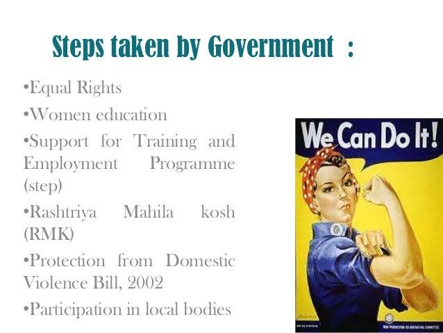 gender inequality in india pdf