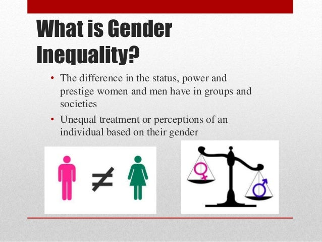 gender inequality problems faced by india At the crossroads of gender and racial discrimination the disadvantages faced by women in while race is one reason for inequality and gender is.