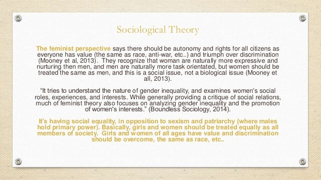 gender inequality sociology What is the meaning of gender inequality showing results from over 2000 word lists.