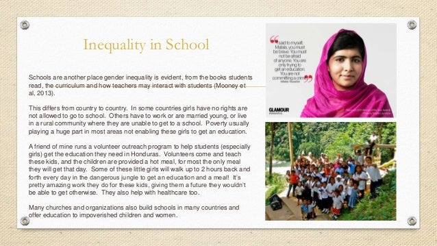 Gender Inequality Glass Ceiling Articles