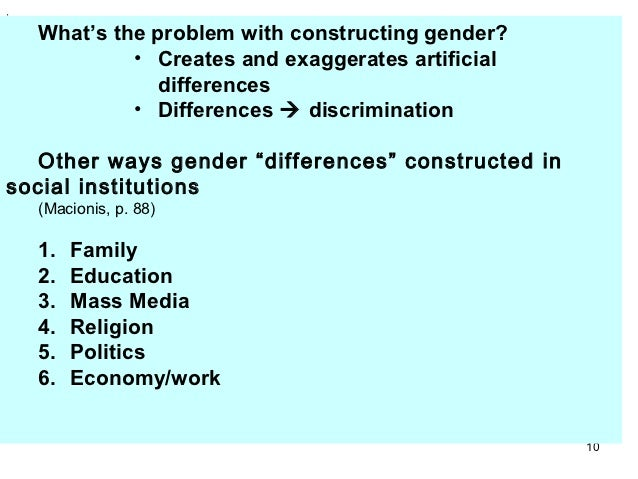 "essay on sex discrimination Find gender discrimination example essays, research papers, term papers, case studies or speeches ""gender discrimination comes in a variety of forms and dis."