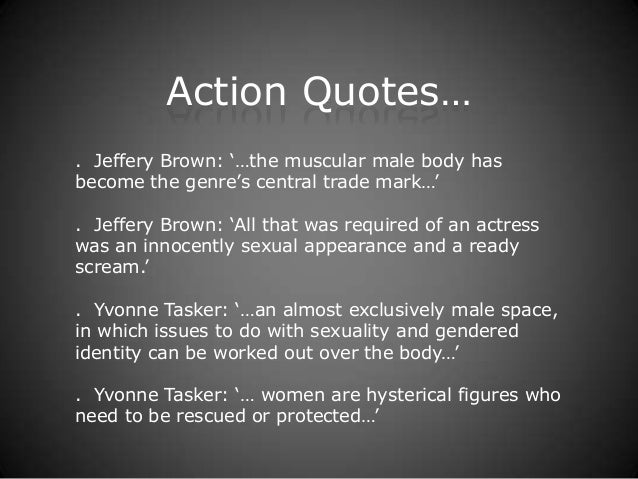 Sexual objectification quotes