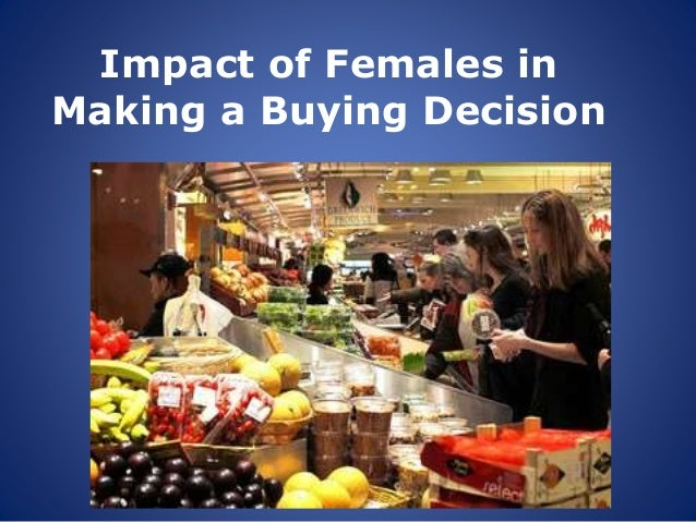 the influence of brand on consumer buying behavior The impact on consumer buying behaviour what factors influence consumer consumer after making a desired decision may feel that by choosing a certain brand.