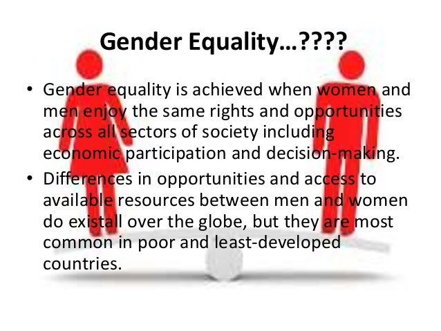 educational leader and gender equality essay Master thesis, female and gender leadership ainura kadyrkulova 8  though, society grew up leaders by influencing via education, view of world, .
