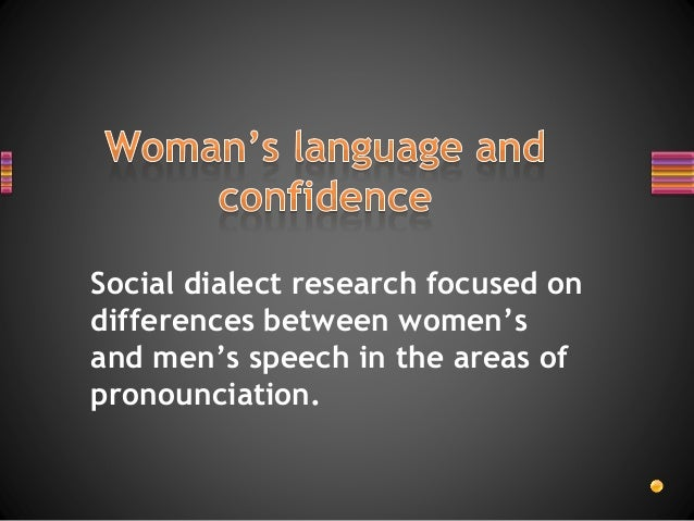 sociolinguistics gender politeness and stereotypes Part 2 gossip the construction of gender sexist language part 2 gossip the construction of gender sexist language  gender, politeness and stereotypes part 2 gossip the construction of gender sexist language by suji lee on 18 may 2011.