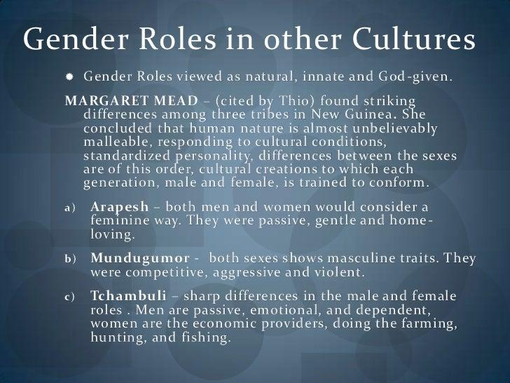 gender essay conclusion