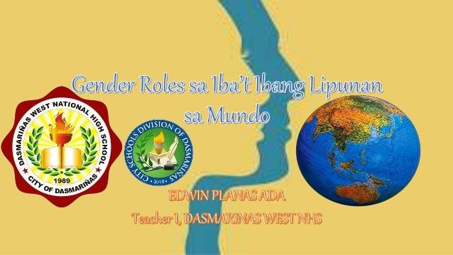 Sa mga rehiyong ito ng mundo, mahigpit ang lipunan para sa mga babae lalo na sa mga miyembro ng komunidad ng LGBT. Matagal...