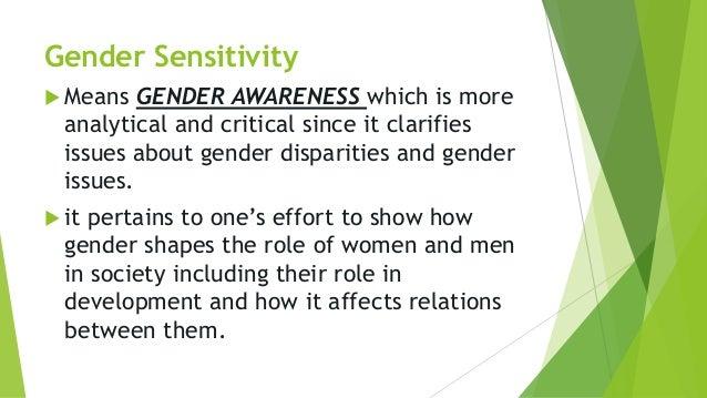 Gender Development Index (GDI)
