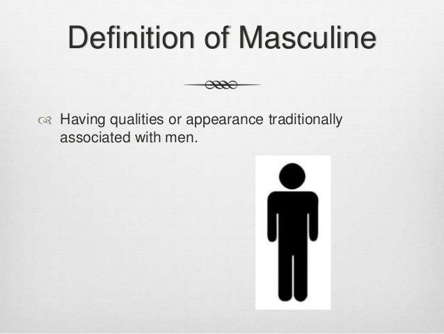 Delightful Definition Of Feminine ...