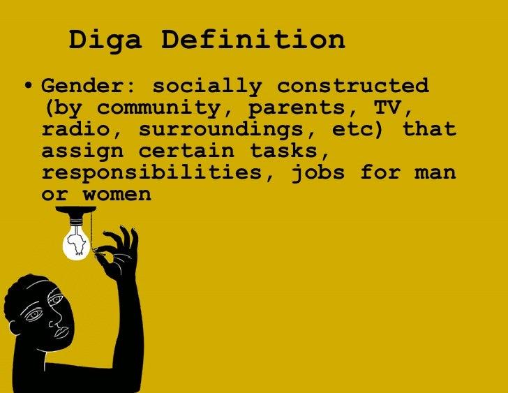 Gender Wireless Africa Slide 2
