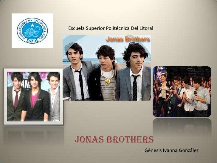 Jonas Brothers<br />