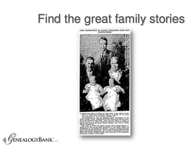 Historical Newspapers and Indexes On The Internet - USA