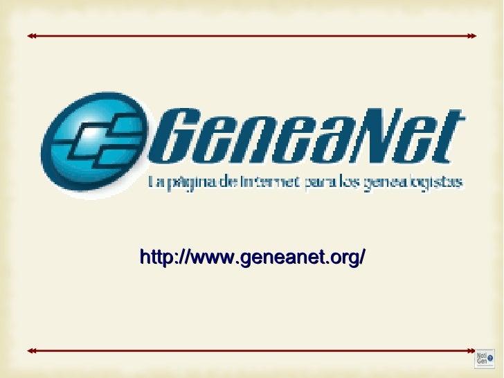 http://www.geneanet.org/