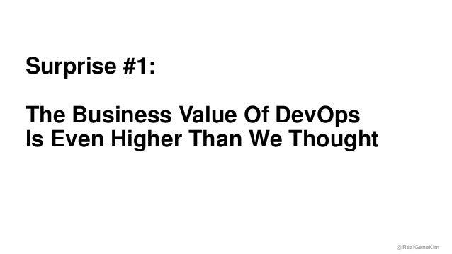 My Top Five DevOps Learnings