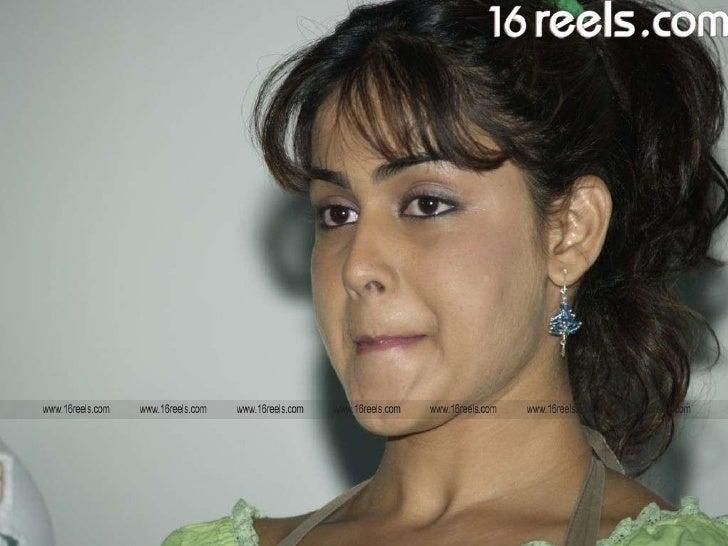 Genelia D Souza - Cute Actress