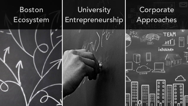 Midwest Corporate VC & Innovation Visit to Boston: Universities & Entrepreneurship Slide 2