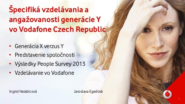 C2 - Vodafone Restricted Classified on: 19.9.2013 Owner: Halabicová, Ingrid, Vodafone CZ Printed on: 3.7.2014 Open/Printed...