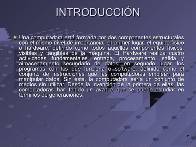 Generacion de las computadoras Slide 3