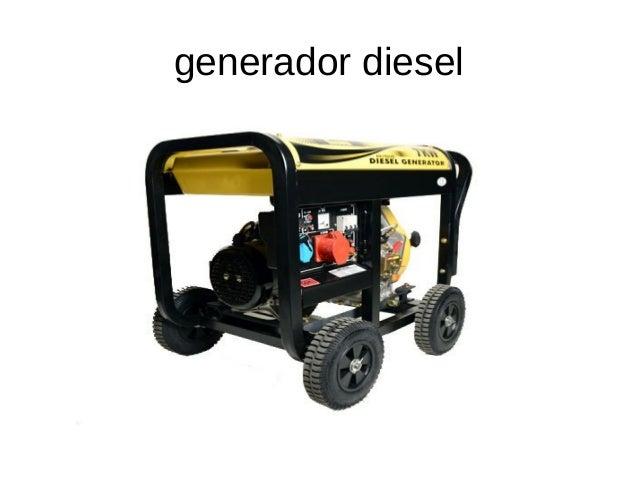 Generador electrico maquinariayocio - Mini generador electrico ...